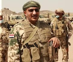 قائد المقاومة الوطنية : أعلى درجات الوقاحة أن يتحدث المنافق الحوثي عن الإنسانية