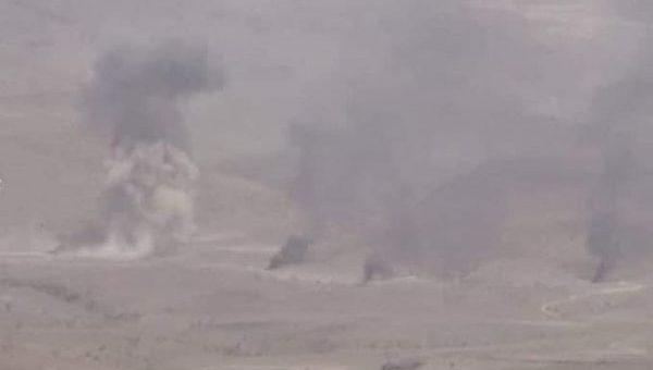 مقتلة جديدة للمليشيات الحوثية في جبهات صرواح مأرب