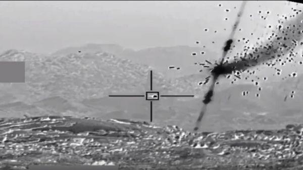 التحالف يدمر صاروخا بالستيا أطلقه الحوثيون صوب السعودية