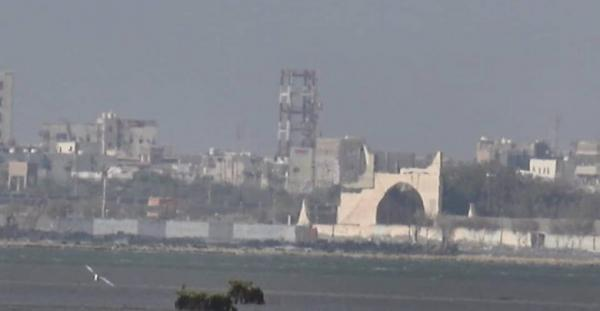 كسر محاولة تسلل للمليشيات الحوثية داخل مدينة الحديدة