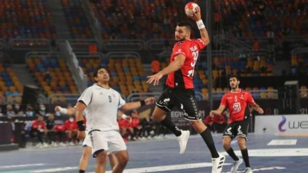 مصر أول منتخب عربي في كرة اليد يبلغ نصف نهائي الأولمبياد