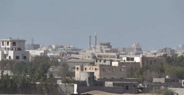 قتلى وجرحى حوثيين في مدينة الحديدة وريفها الجنوبي
